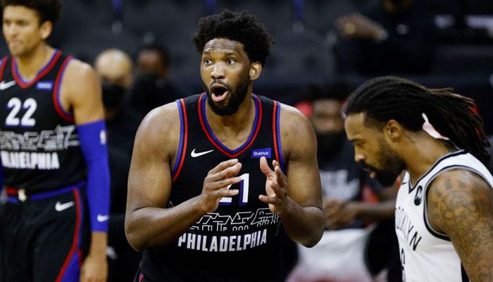 Le shooteur que les 76ers veulent attirer NBA