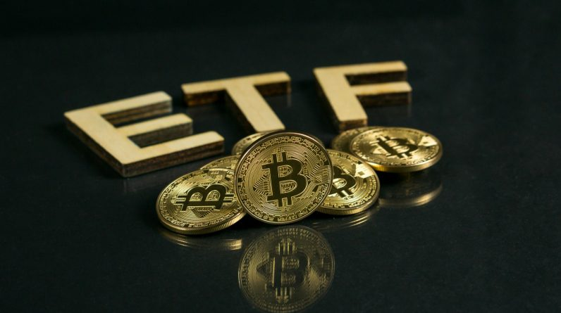 Incredible - First Bitcoin ETF approved in North America