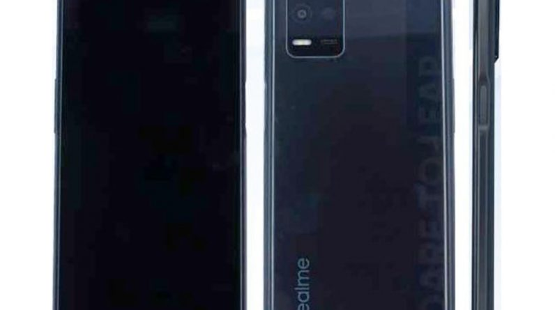 Leaked RealMe Nerso 30 Pro Specifications