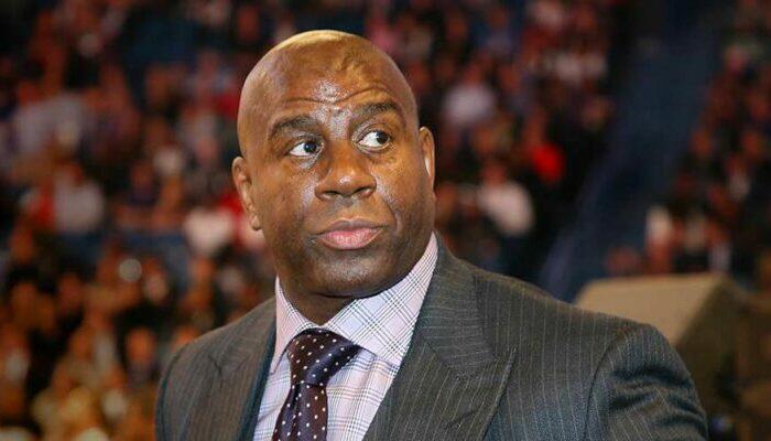 Magic félicite les Clippers