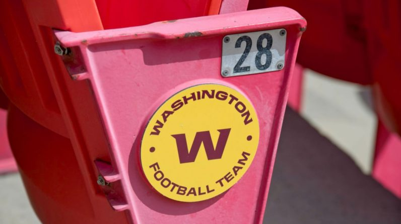 NFL: Former Washington club staff like to read investigative reports