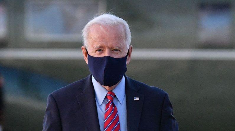 """Pas de conflit mais une """"compétition extrême"""": Biden annonce la couleur face à la Chine"""