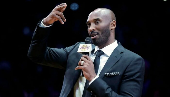 Player Kobe wanted the Lakers to recruit in 2020