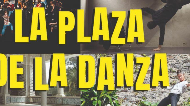 Plaza de la Danza will be held in Latin America