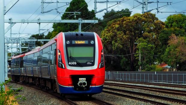 South Australia to Kiolis