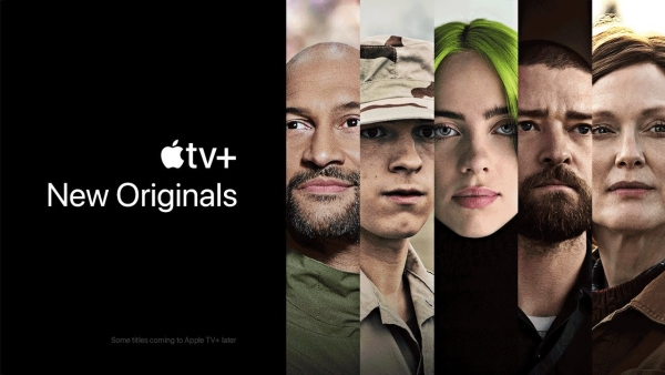 The Apple TV + 2021 TV Critics Association's winter magazine tour reveals the first preview of the new and returning Apple originals.