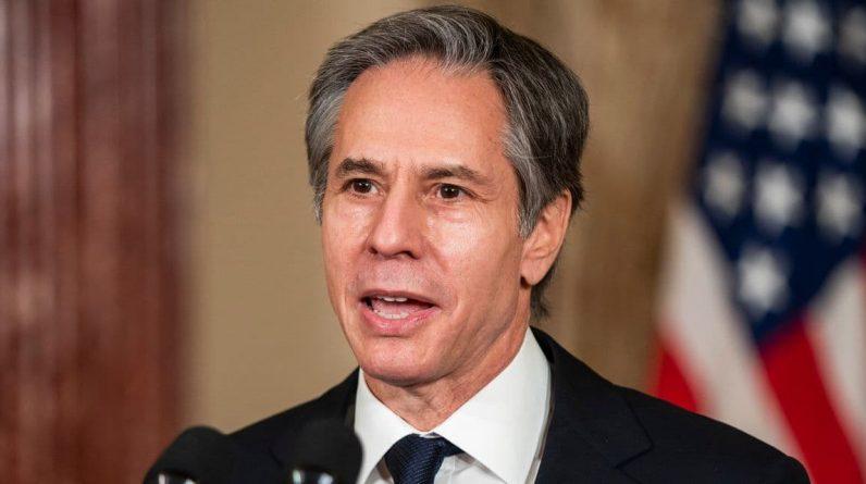 Le secrétaire d'Etat Antony Blinken devrait annoncer le retour des Etats-Unis dans le Conseil des droits de l'homme de l'ONU.
