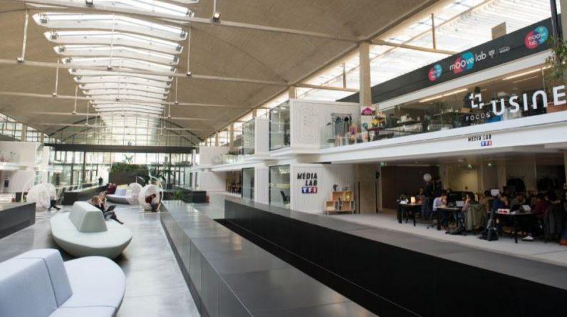 Media Lab TF1