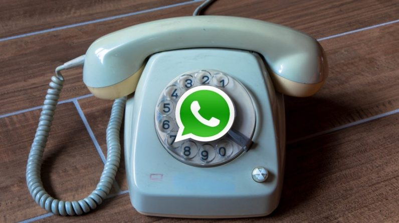 The mystery of the mysterious WhatsApp call from the 1970s has been solved |  Chronicles