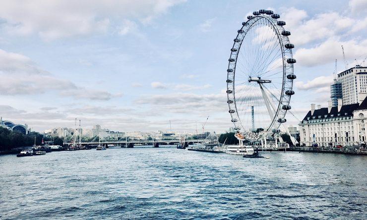 Grande-Bretagne tourisme spots