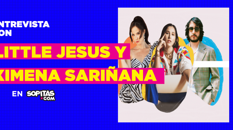 An interview with Little Jesus and Gimina Sariana
