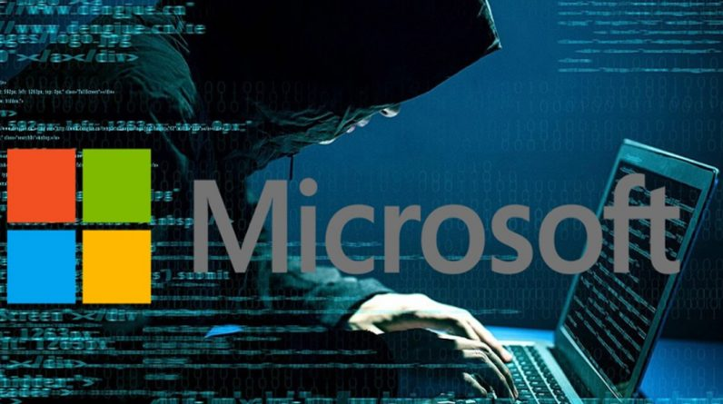30,000 Microsoft customers attacked by hackers