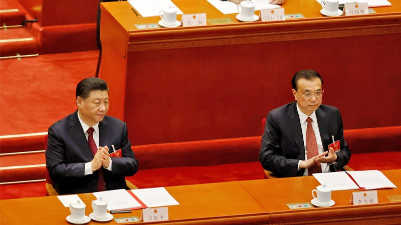 The Hong Kong Council wants to increase the proportion of members who are loyal to the dragon