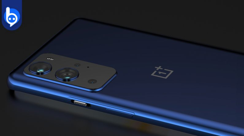 OnePlus CEO shows samples of photos from the OnePlus 9 Pro camera: actual release on March 23rd.