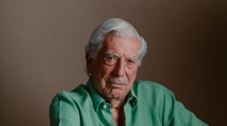 Mario Vargas Losa, Bordeaux-Parole