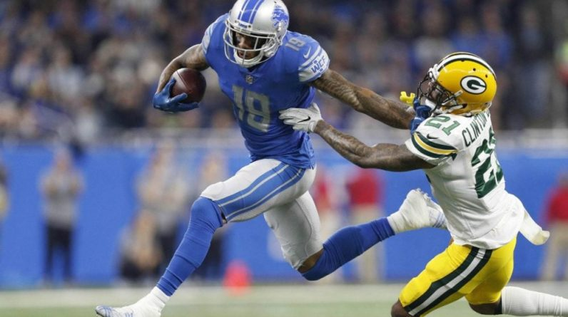 Top 100 NFL Free Agents 2021 |  Touchdown Act (NFL Act)