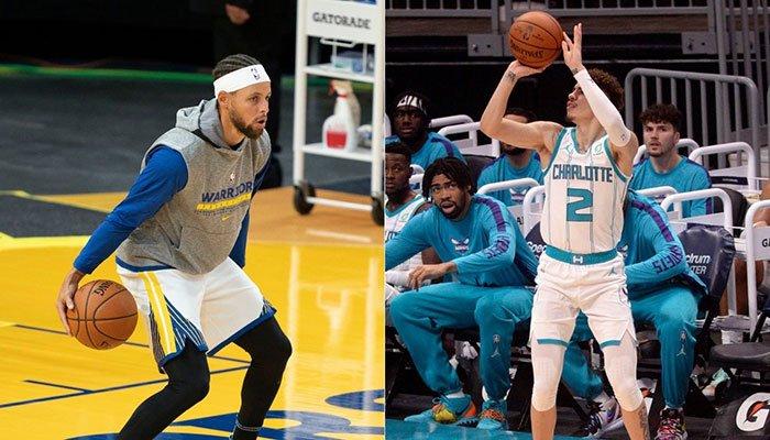 LaMelo Ball ou Stephen Curry ? LaVar Ball envoie son fils au casse-pipe !
