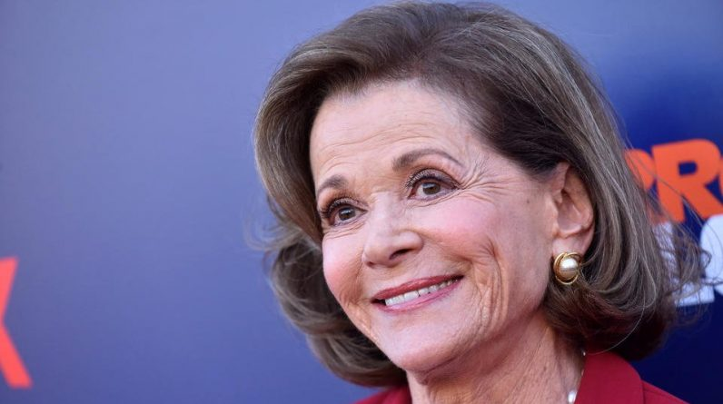 "Jessica Walter, the heroine of the ""Arrested Development"" series, has died in her 80s"