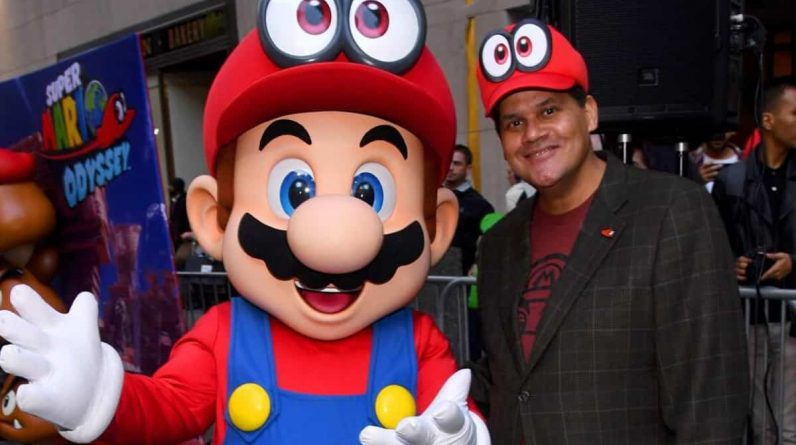 Reggie Fills-Aime leaves GameStop, We Recommend 10 Plans To Occupy His Time