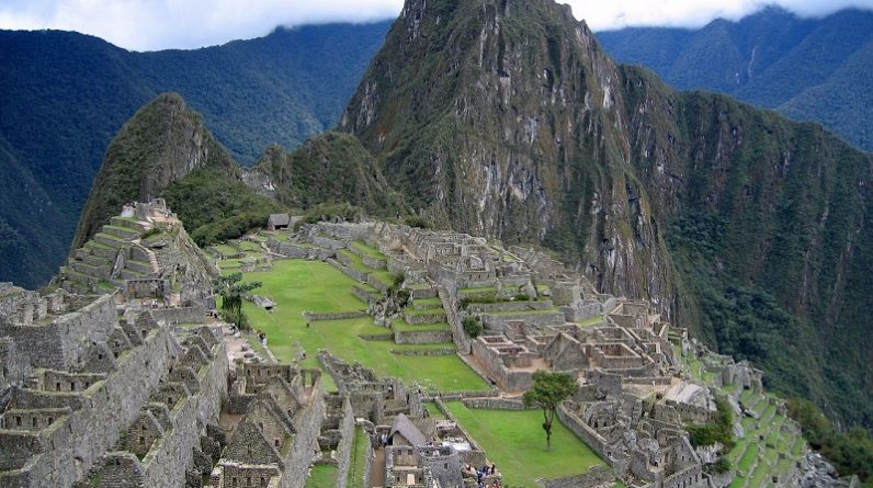 Top 5 Places to Visit in South America -