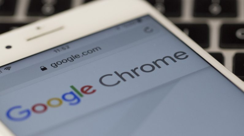 6 features you may not know about Google Chrome, including covering your browsing sites