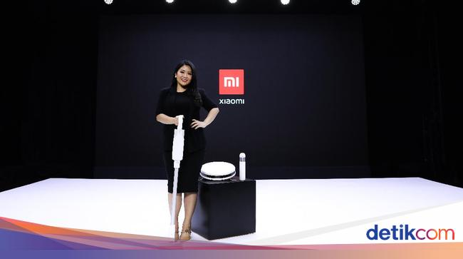 All three of the Xiaomi vacuum cleaners were released with the Mi11