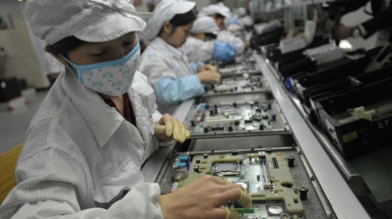 Apple strengthens supply chain security to prevent leakage
