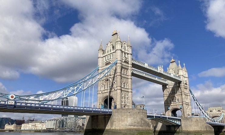 températures chaudes semaine prochaine Londres