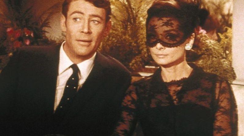 Audrey Hepburn: Her best glitter makeup