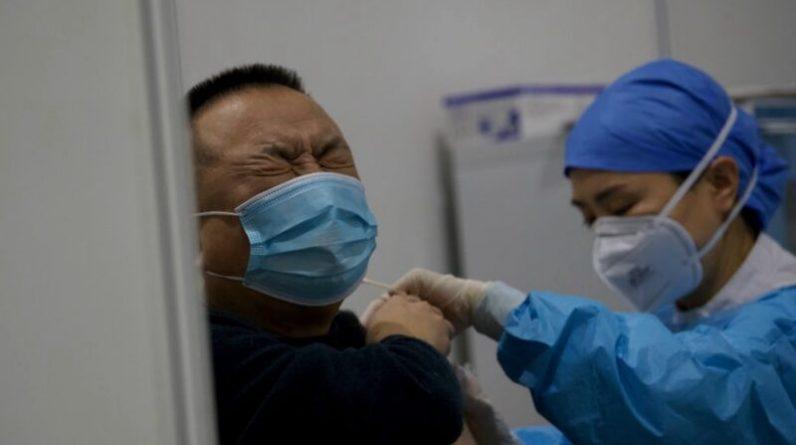 """北京推""""疫苗上门"""" 民众直言:免费也不打"""