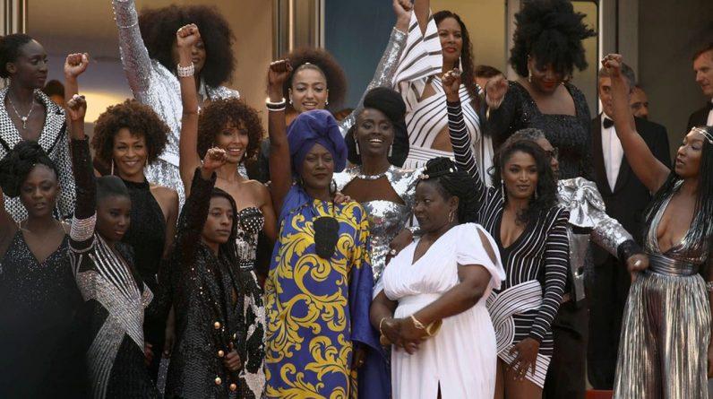 Dans son livre-manifeste «Noire n'est pas mon métier», Aïssa Maïga recueille le témoignagne de nombreuses actrices françaises victimes de discriminations.
