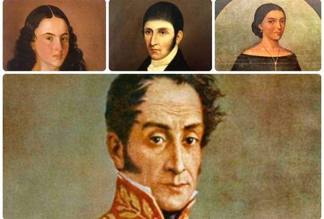 Bolivar, Polycarp and other historians are thankful for the deep nostalgia