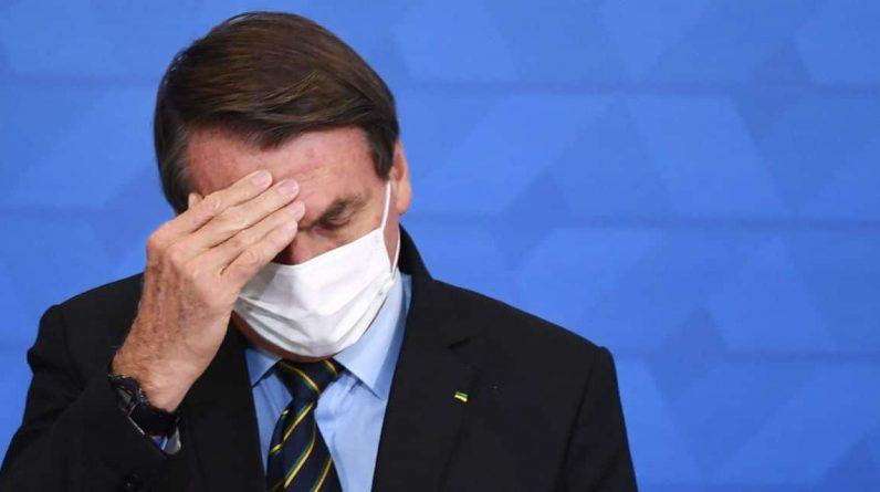 Brésil : Bolsonaro condamné à indemniser une journaliste