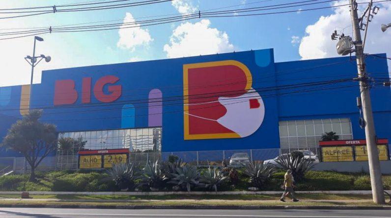 Carrefour buys Brazilian group Giro Big for 1 1.1 billion
