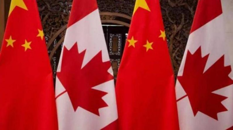 China launches investigation into two Canadian citizens in the coming days