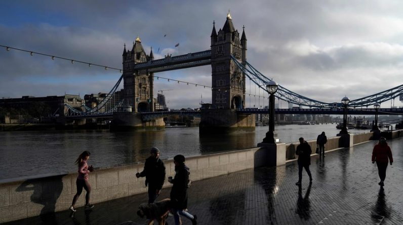 Govt-19: Between health crisis and Brexit, London faces sharp decline in its population