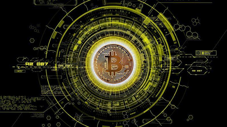 Digital currency - Bitcoin test failed