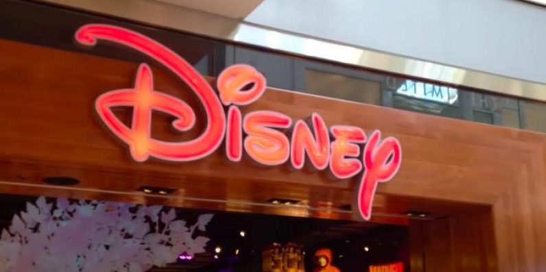 "Disney is set to close ""at least sixty"" stores in North America this year to focus on online sales activity"