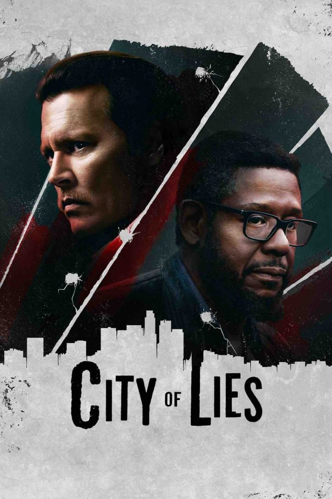Official City of Lies