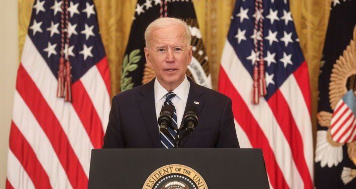 Joe Biden says he is ready to run for a new position in 2024