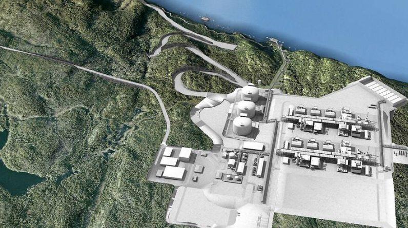 Kasoduk and LNG Quebec Megaproct: US Advertisers Welcome Quebec Business Initiative