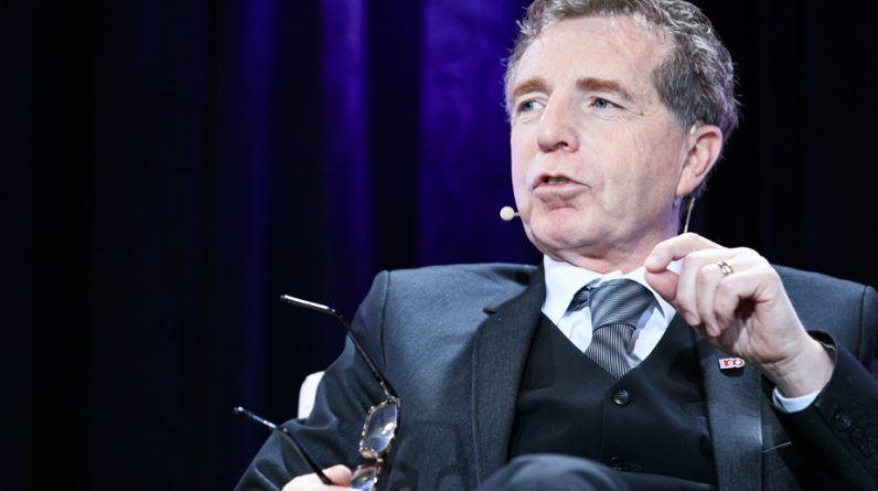 Lasonde Industries |  President Jean-Cato announces his resignation