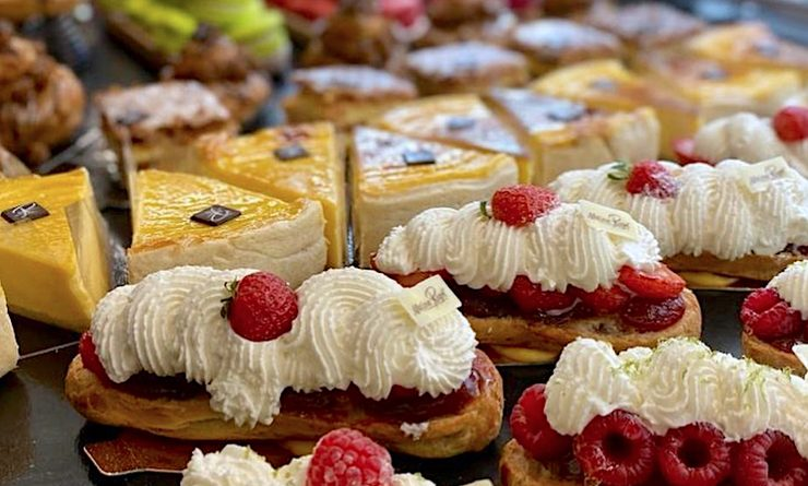 Boulangerie londres job recrute