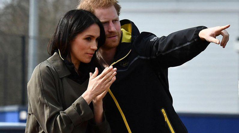 Meghan Markle dit que Buckingham Palace «colporte des mensonges» sur Harry et elle