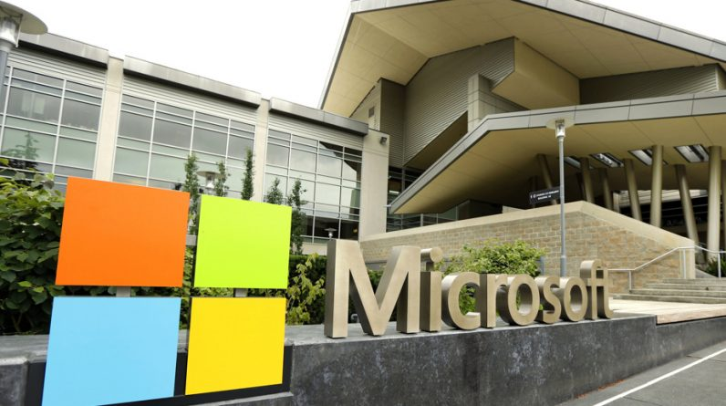 Microsoft is accelerating the reopening of its offices