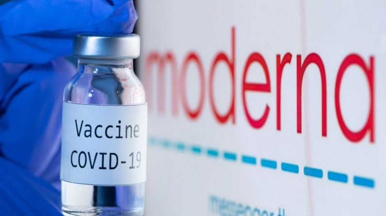 Moderna tests children with its anti-govt vaccine