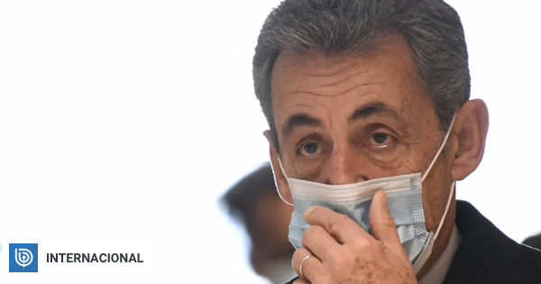 Nicolas Sarkozy convicted of corruption: France's first president sent to prison |  International