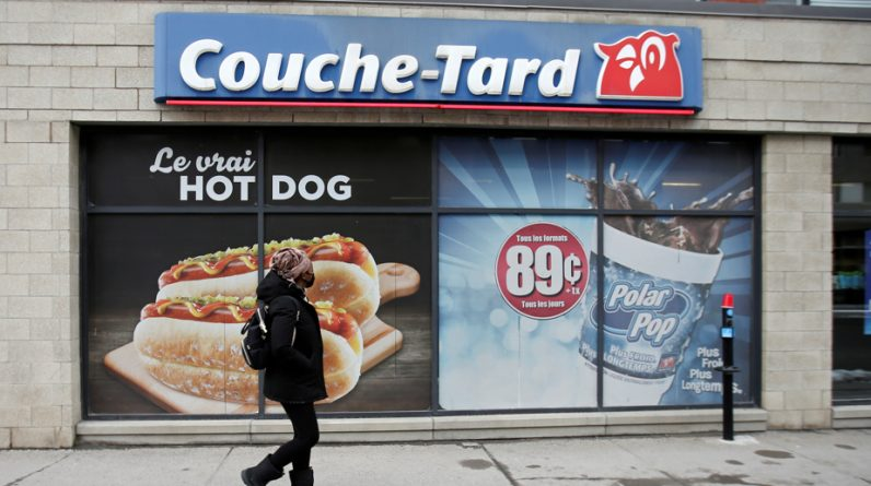 North America |  Cooch-Dort sells 49 sites and puts 306 up for sale
