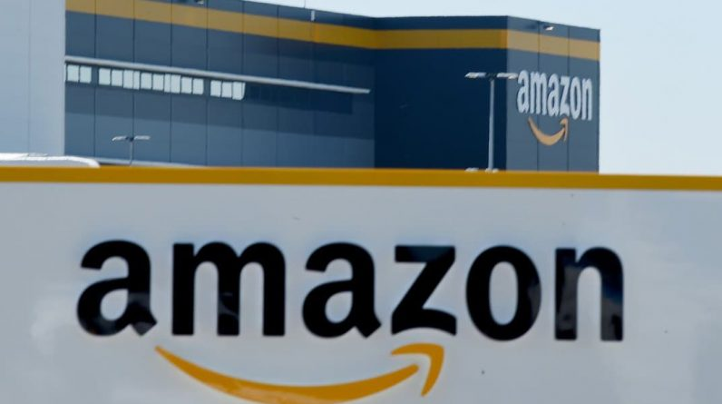 On Twitter, Amazon is fighting against the unification of its employees