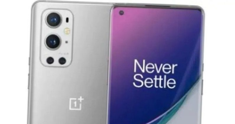OnePlus 9 Pro reveals its specifications in some screenshots before launching on March 8th